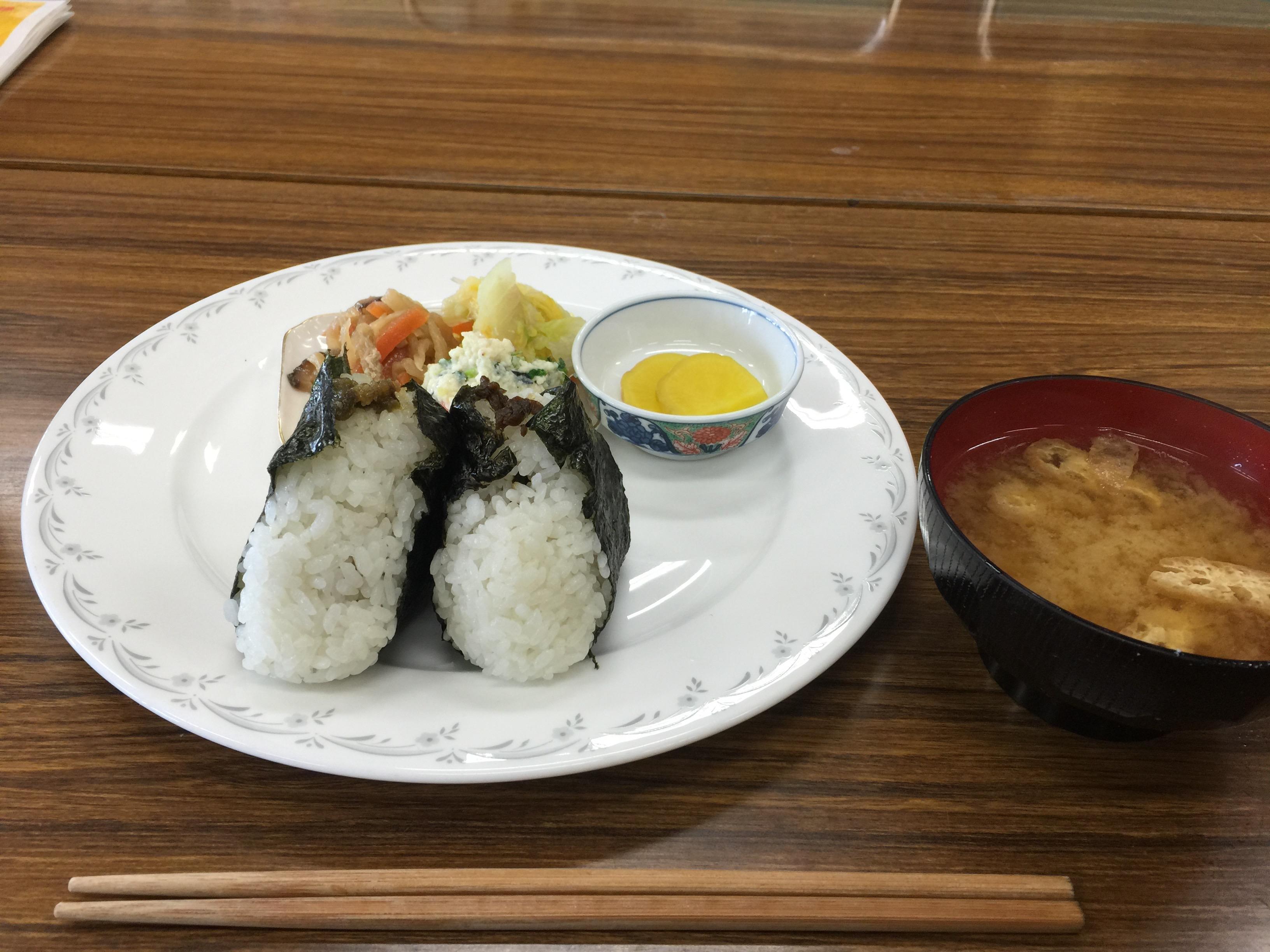 大山千枚田 里山カフェ