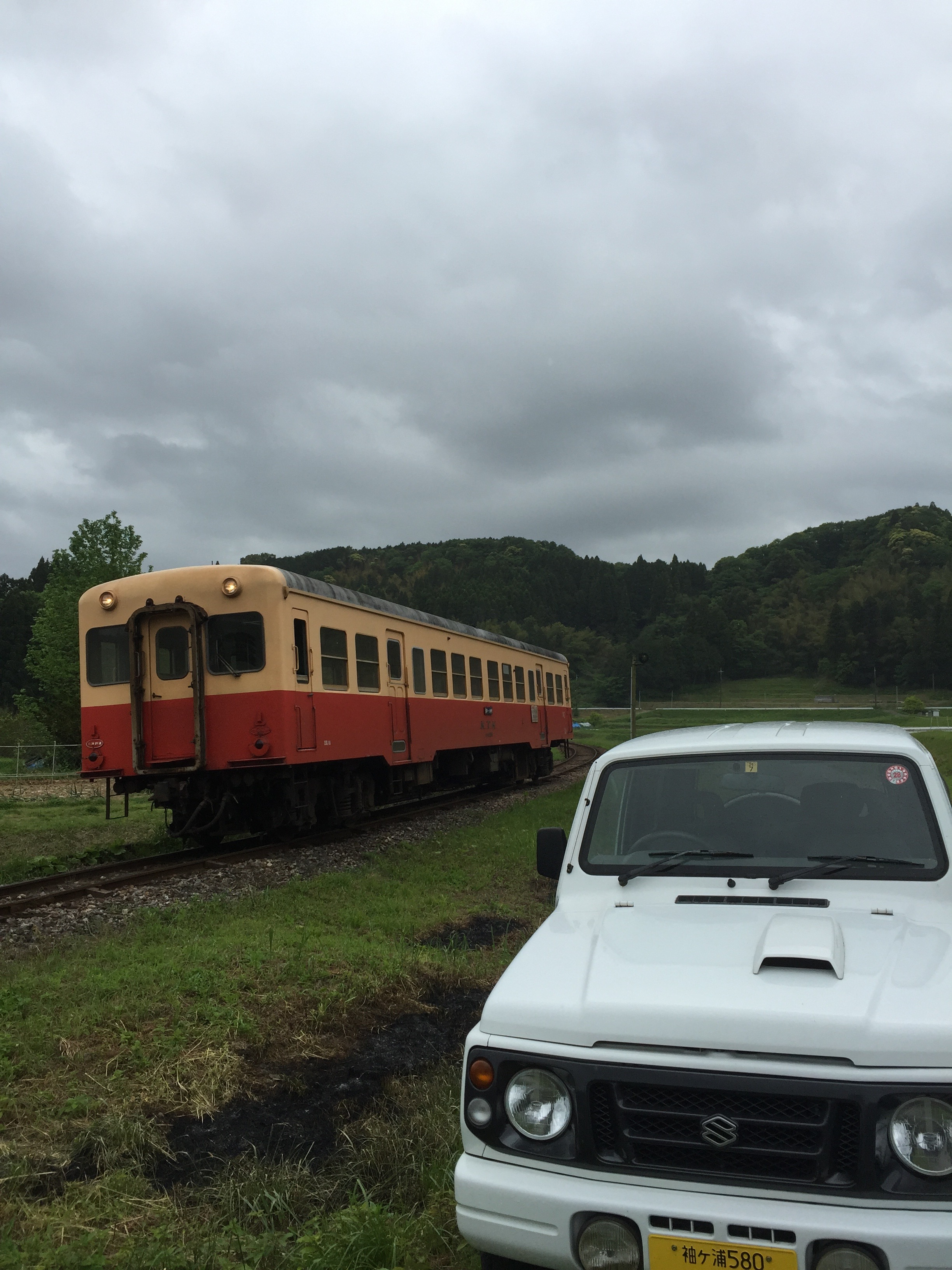 小湊鉄道 ブログ