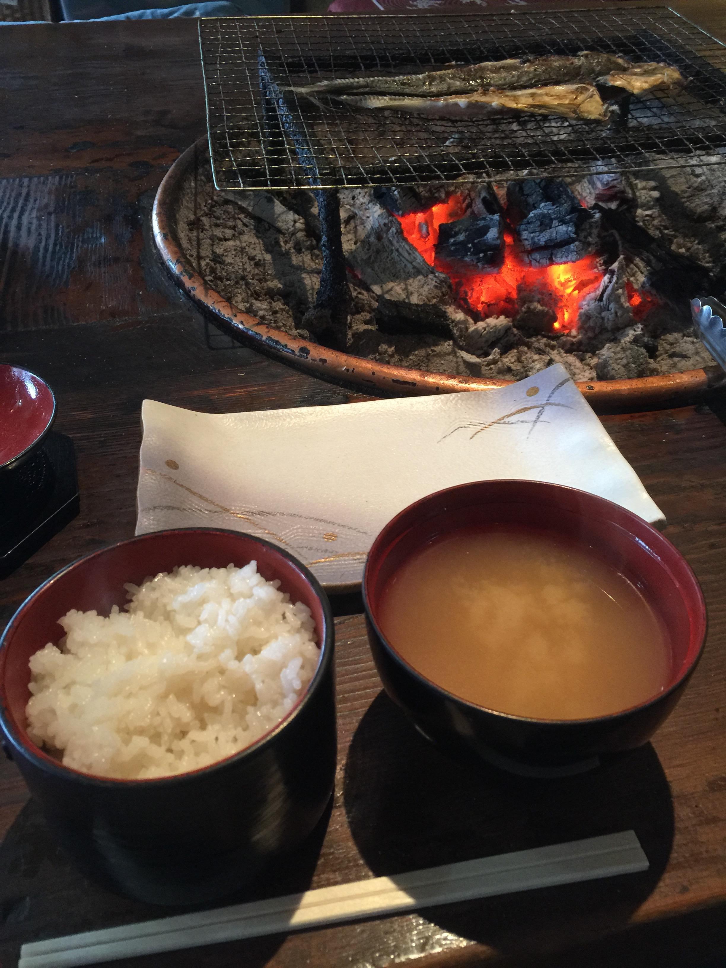 shichirigawa blog